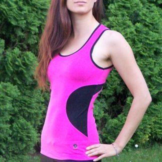 Női fitness trikó Babett_4102