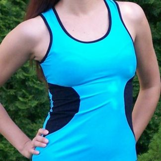 Női fitness trikó Babett_2202