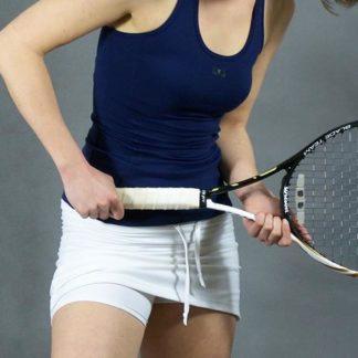 Tenisz szoknya As_01 sortos női sport szoknya