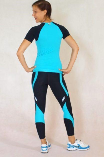 Női futónadrág Fu_0222