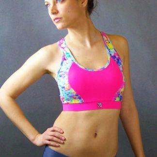 Fitness top Mina_4590