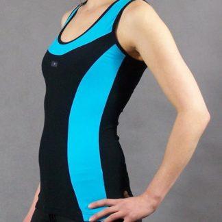 Fitness trikó Timi_0222 női sport trikó