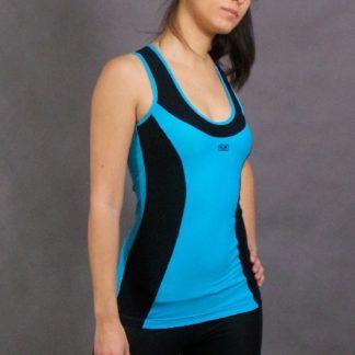 Fitness trikó Timi_2202 női sport trikó