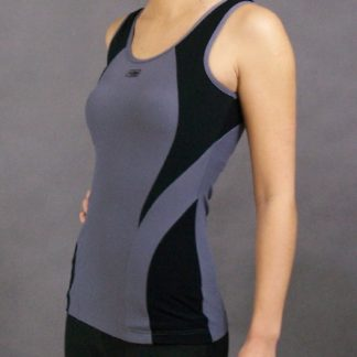 Fitness trikó Vali_1002 női sport trikó