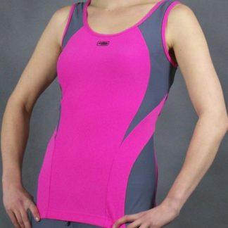 Fitness trikó Vali_4110 női sport trikó