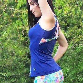 Női fitness trikó Zita_2390