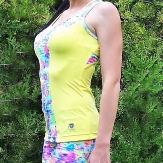 Női fitness trikó Zita_3090