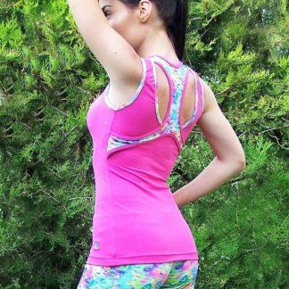Női fitness trikó Zita_4190