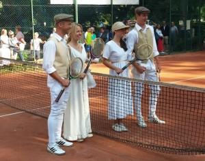 Nosztalgia tenisz Szigliget1